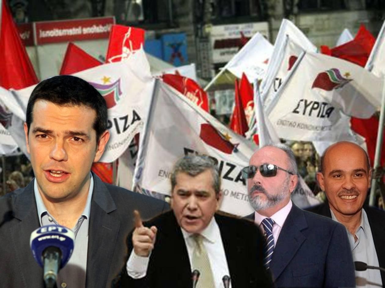 Πατριωτική τάση στον ΣΥΡΙΖΑ από Κουρουπλή, Μητρόπουλο, Μιχελογιαννάκη