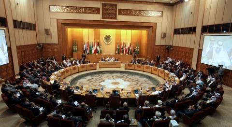 Σύνοδος του Αραβικού Συνδέσμου την Τρίτη για τη Συρία