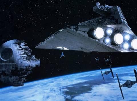 Star Wars Episode VII: Θα γυριστεί με φιλμ και όχι ψηφιακά