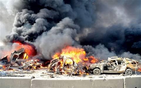 Συρία: Ο κυβερνήτης της επαρχείας Χάμα σκοτώθηκε από αντάρτες