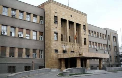 Σκόπια: Όχι αντιπολίτευσης και συμπολίτευσης για πρόωρες εκλογές