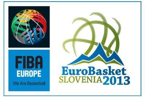 Το πρόγραμμα και οι μεταδόσεις του Ευρωμπάσκετ από τον Ant1