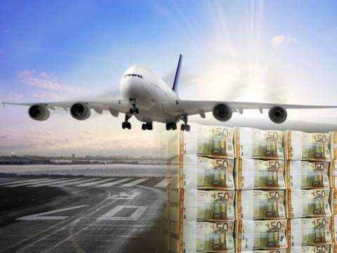 Αποκάλυψη Daily Mail: Πτήσεις μετέφεραν μετρητά στην Ελλάδα το 2011-12