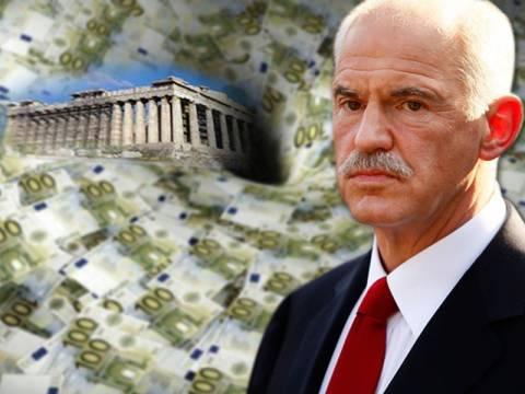 Μετά από 3 Μνημόνια, το δημόσιο χρέος της Ελλάδας είναι εκρηκτικό!