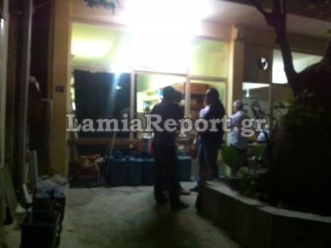 ΣΟΚ στη Στυλίδα: Σκότωσαν μέρα-μεσημέρι παντοπώλη στο μαγαζί του