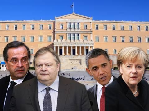 Το νέο δίλημμα: Μέρκελ ή Ομπάμα