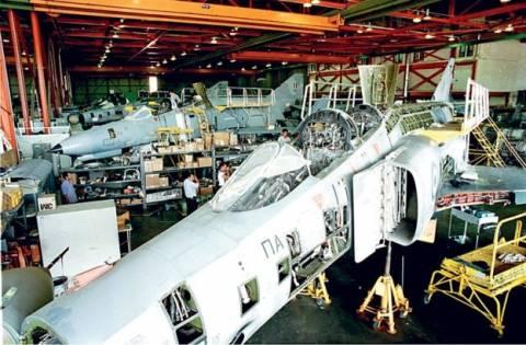Το μέλλον των αμυντικών βιομηχανιών αποφασίζει το Υπ.Οικονομικών