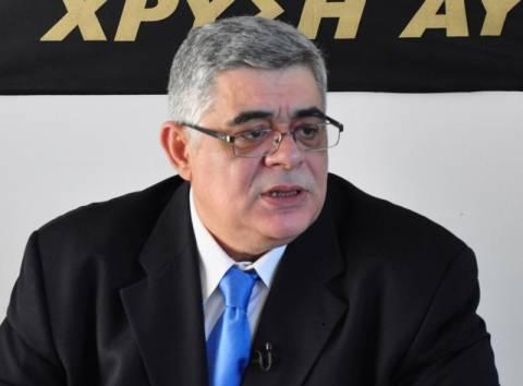 Χρυσή Αυγή: Όχι στο ξεπούλημα της Ελληνικής Αμυντικής Βιομηχανίας