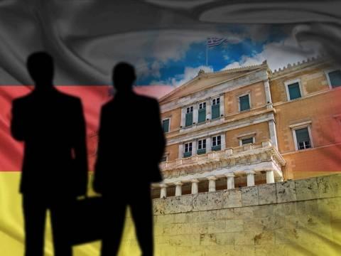 Υπάρχει «Γερμανικό Κόμμα» στην Ελλάδα; Και όμως υπάρχει