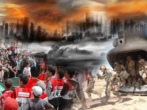 Τα τρία γενικά σενάρια «επίλυσης» της συριακής κρίσης