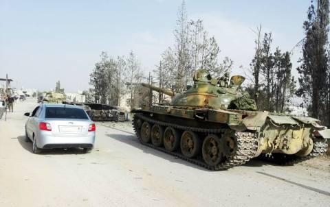 Ρωσία: Η Δαμασκός έχει τα μέσα να αποκρούσει επίθεση της Δύσης