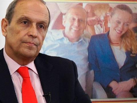 Σταυρίδης: Οι Έλληνες είναι ηλίθιοι!