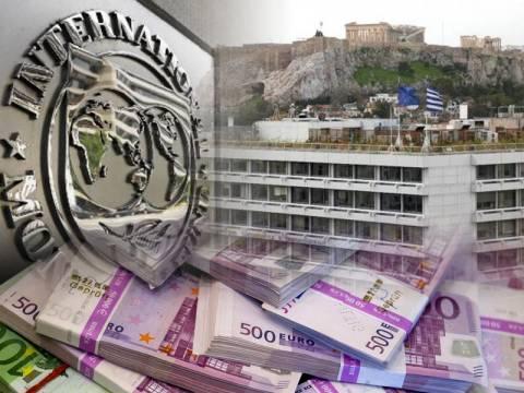 Τρόμος: Το ΔΝΤ ζητά 12.4% αύξηση των φόρων