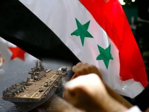 Σκληρό μήνυμα στον Άσαντ με επιχείρηση-αστραπή προετοιμάζουν οι ΗΠΑ