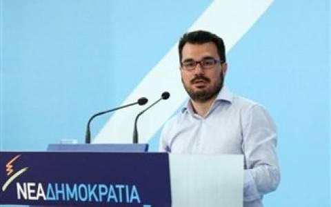 «Η Ελλάδα θα δράσει με βάση το διεθνές δίκαιο στο θέμα της Συρίας»