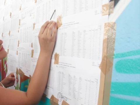 Βάσεις 2013: Τα υψηλά εισοδήματα δεν εξασφαλίζουν αριστούχους