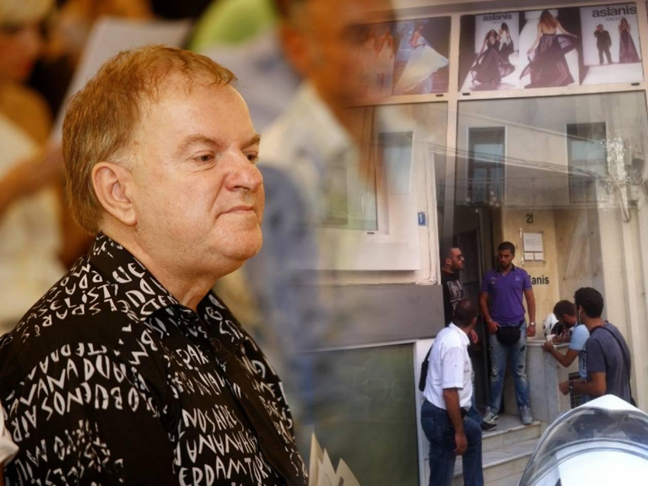 f1ef9a292533 ΣΟΚ  Νεκρός στο σπίτι του ο Μιχάλης Ασλάνης - Newsbomb - Ειδησεις ...