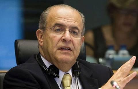 Κασουλίδης: Δεν κινδυνεύει η Κύπρος λόγω Συρίας