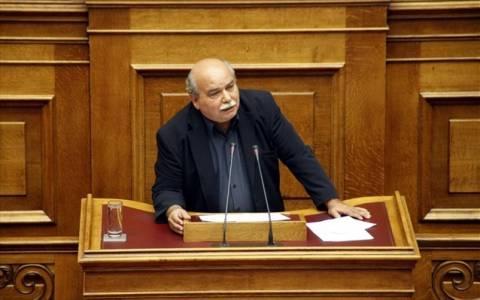 Προς αξιοποίηση η εκκλ. περιουσία-Διάκριση εξουσιών ζητούν ΣΥΡΙΖΑ-ΚΚΕ