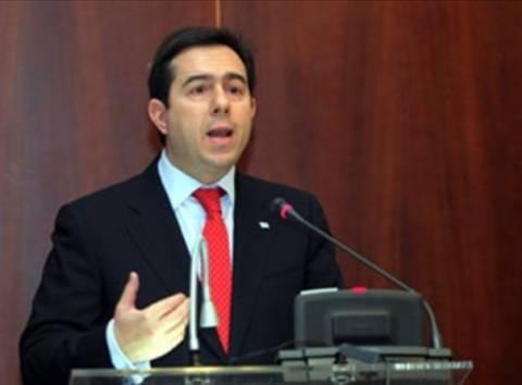 Η προσέλκυση επενδύσεων στη Β.Ελλάδα στη σύσκεψη Μηταράκη-ΣΒΒΕ
