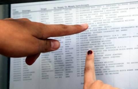 Βάσεις 2013: Στο newsbomb.gr στις 10:00 όλες οι βάσεις εισαγωγής