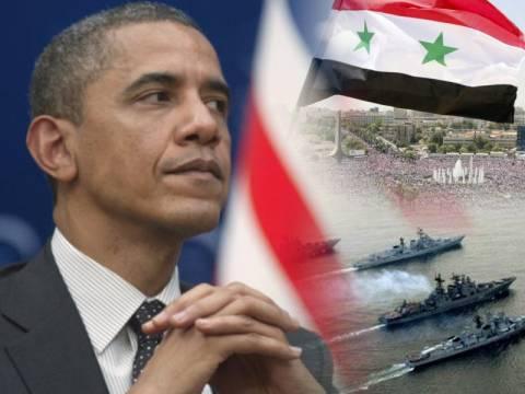 Συρία: ΗΠΑ και Βρετανία καθυστερούν την «προειδοποιητική βολή»