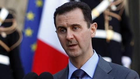 Άσαντ: Η Συρία θα βγει νικητής