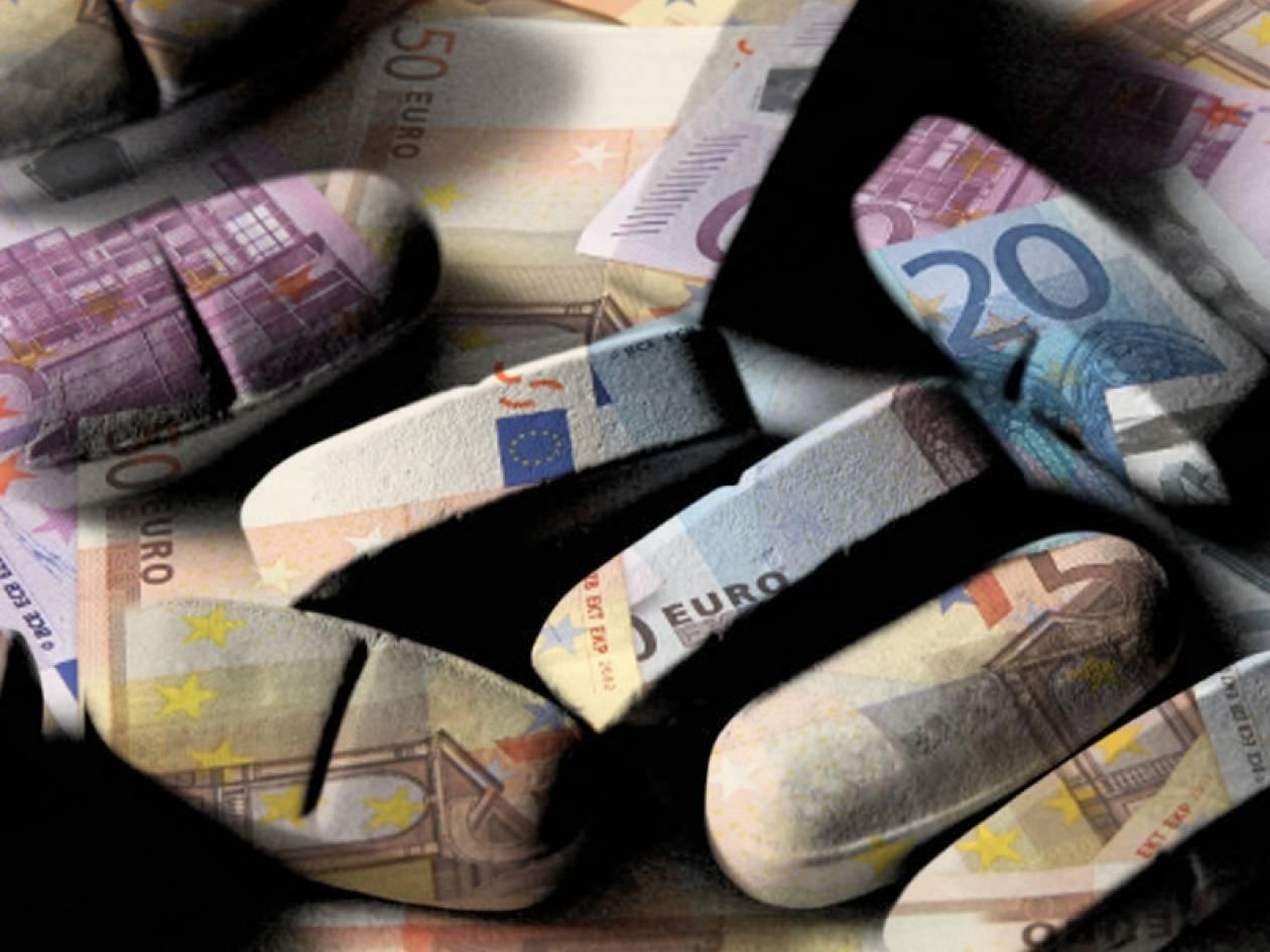ΕΟΠΥΥ: Λεφτά για την προώθηση των ανώνυμων γενόσημων υπάρχουν...