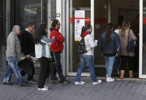 Μικρή αύξηση των ανέργων στη Γερμανία
