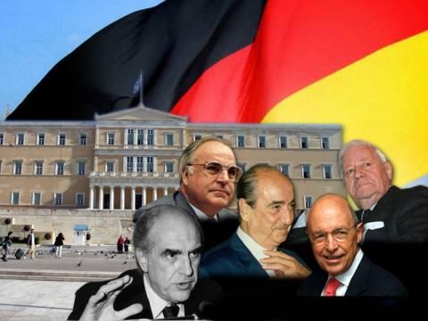 Το Γερμανικό κόμμα στην Ελλάδα