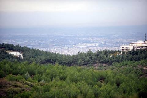 Θεσσαλονίκη: Απαγόρευση της κυκλοφορίας την Παρασκευή στο Σέιχ Σου