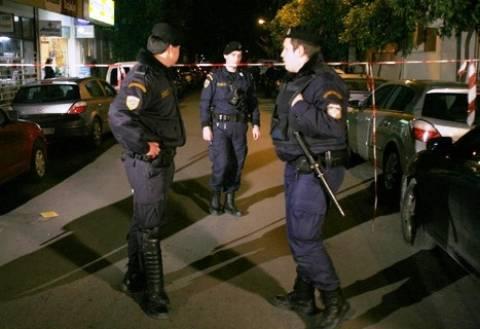 """Ιωάννινα: Η αστυνομία """"σφράγισε"""" κτίριο και εγκλωβίστηκαν αλλοδαποί!"""