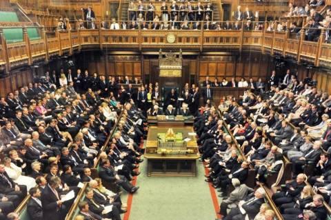 To κοινοβούλιο της Μεγάλης Βρετανίας απέρριψε την επέμβαση στη Συρία!