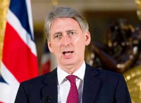 Ανακοινώθηκε η αποχή της Βρετανίας σε επίθεση εναντίον της Συρίας