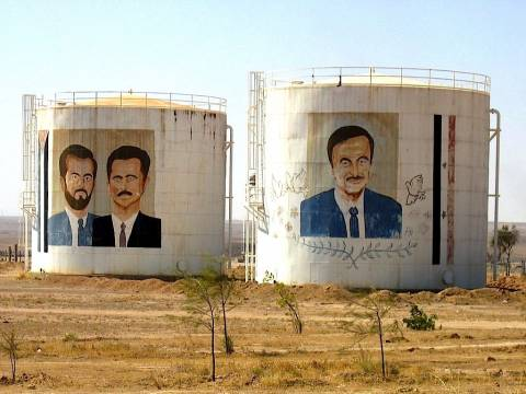 Η κατάσταση στη Συρία μπορεί να εκτοξεύσει τις τιμές του πετρελαίου