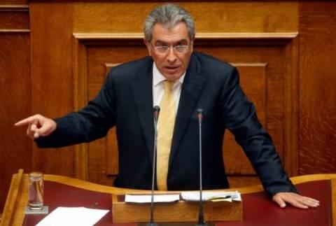 Καπερνάρος: Οι θυσίες του λαού έπιασαν τόπο με 27,6% ανεργία