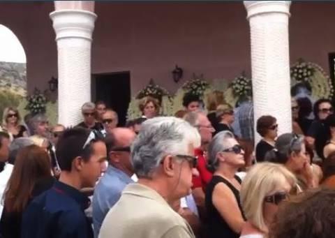Επικήδειος Ασλάνη – Μπάρμπα: Πολλοί θα σε καπηλευθούν τώρα (βίντεο)