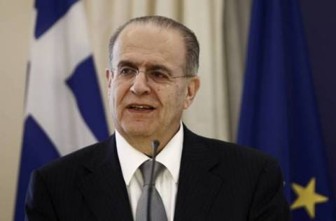 Κασουλίδης: Δεν θα χρησιμοποιηθεί η Κύπρος ως ορμητήριο για επιθέσεις