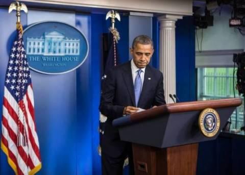 Συγκεχυμένες οι πληροφορίες για το διάγγελμα Ομπάμα