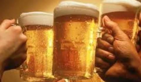 Tα ευεργετικά οφέλη της μπίρας