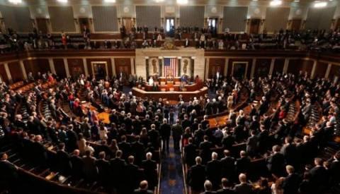 ΗΠΑ: Μετά τις 9 Σεπτεμβρίου οι αποφάσεις του Κογκρέσου για τη Συρία