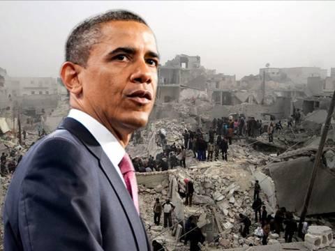 Επιμένουν οι ΗΠΑ για χρήση χημικών από το καθεστώς Άσαντ