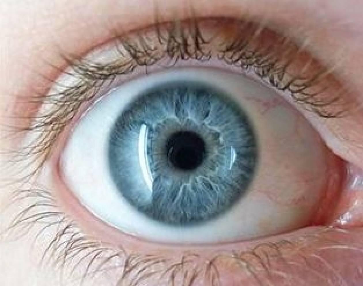 85bc2bfbe4 Τι σημαίνουν τα συμπτώματα στα μάτια - Newsbomb
