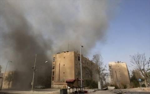 Σαουδική Αραβία: Εμπρηστική επίθεση με στόχο τη θρησκευτική αστυνομία