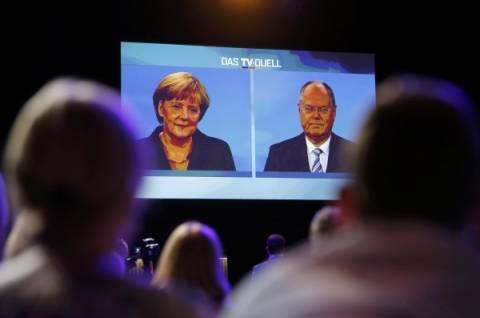 Η Ελλάδα στο επίκεντρο του γερμανικού debate