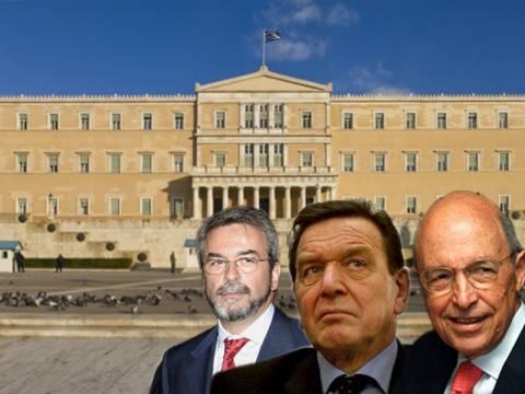 Το γερμανικό κόμμα στην Ελλάδα: Το Β΄μέρος του αποκαλυπτικού ρεπορτάζ