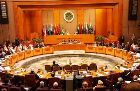 Την βοήθεια του ΟΗΕ για δράση στη Συρία ζητάει ο Αραβικός Σύνδεσμος