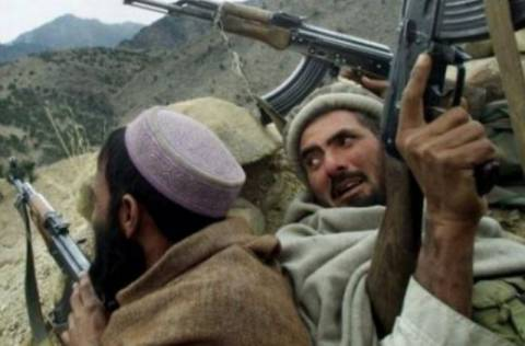 Αφγανιστάν: Επίθεση καμικάζι σε αμερικανική βάση