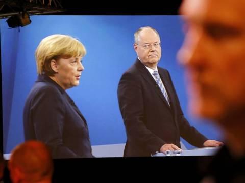 Στάινμπρουκ: «Σχέδιο Μάρσαλ 2» για την Ελλάδα