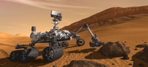 Το Curiosity της NASA θα εξερευνεί τον Άρη χωρίς να χρειάζεται εντολές